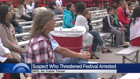 MPD says threat against Mexican Fiesta not viable as celebrations...